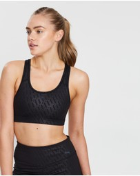 Puma - 4Keeps Graphic Bra