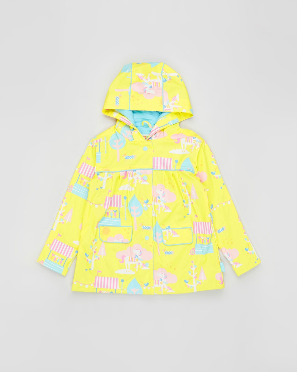Penny Scallan Raincoat Kids Accessories Park Life