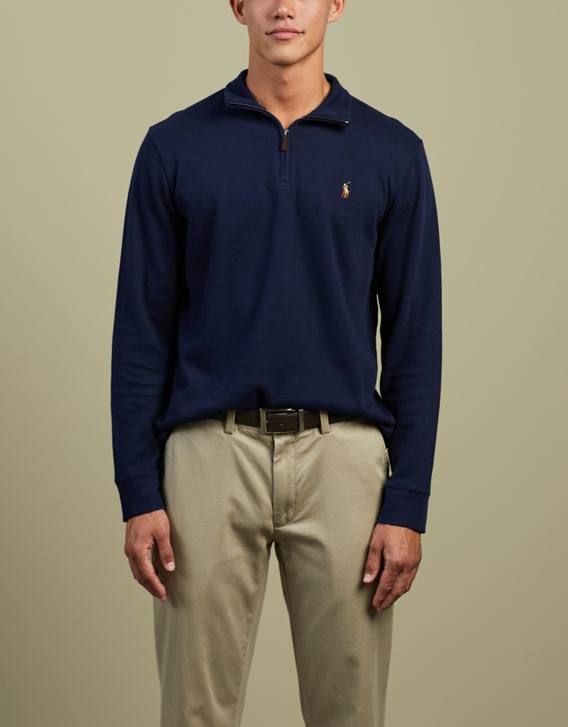 Polo Ralph Lauren - Long Sleeve Knit Sweater - THE ICONIC Exclusives