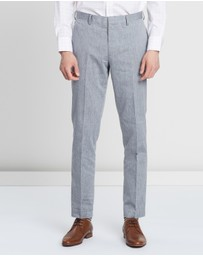 Somelos Suit Pants
