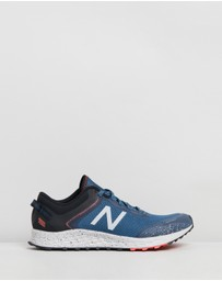 New Balance - Trail Arishi - Men's