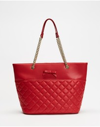 Review - The Koko Quilted Tote