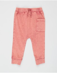 Cotton On Baby - Zac Trackpants - Babies