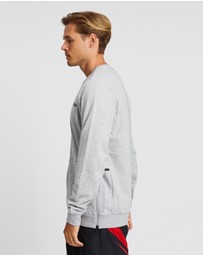 adidas Performance - Fast and Confident Crew Sweatshirt
