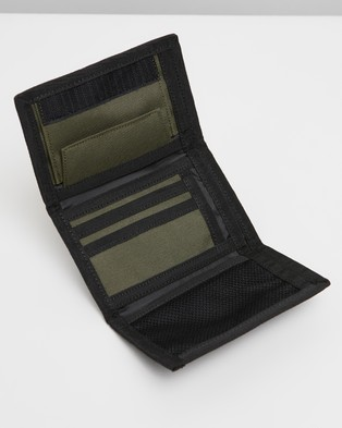 Carhartt Payton Wallet - Wallets (Cypress & White)
