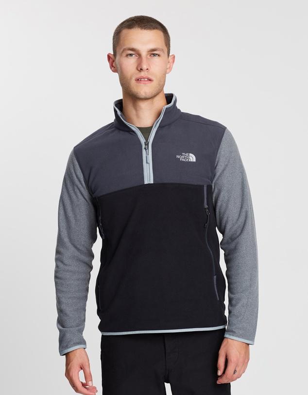 1e62605ac Glacier Alpine 1/4 Zip Sweater