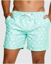 Vacay Swimwear - Bora Bora Swim Shorts