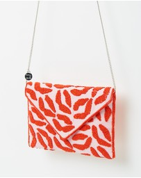 From St Xavier - Smooch Clutch