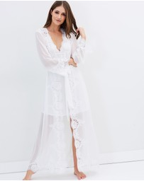 Homebodii - Helena Long Robe