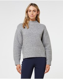 Elka Collective - Zophia Knit