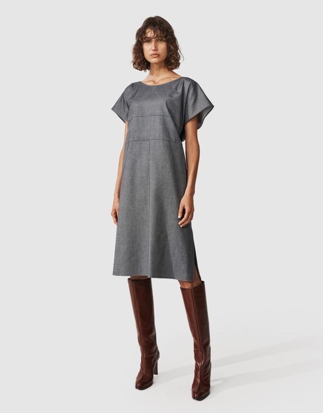 Women Lisa Denim Dress