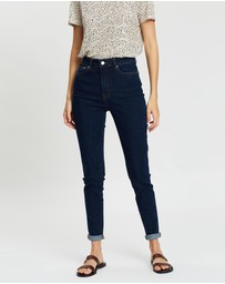 Jag - Rosie High Rise Skinny Jeans