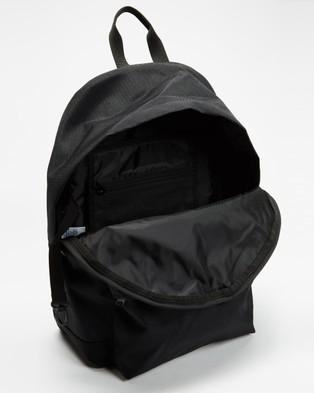 Carhartt Payton Backpack - Backpacks (Black & White)