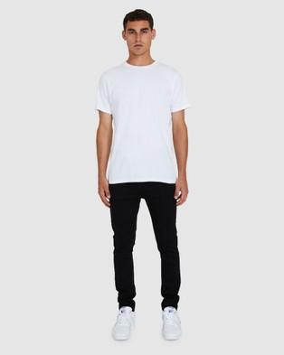 Standard Kreuger Jeans - Jeans (BLACK)