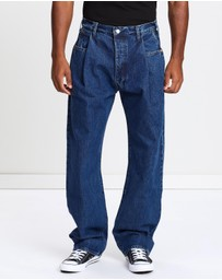 Levi's Made & Crafted - Extra Wide Straight Jeans