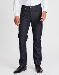 Gieves and Hawkes - Five-Pocket Jeans