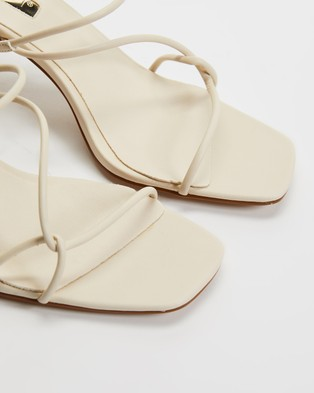 Billini - Serna Sandals (Bone)