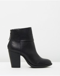 SPURR - ICONIC EXCLUSIVE - Joss Ankle Boots