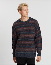 Wrangler - Reactions Sweater