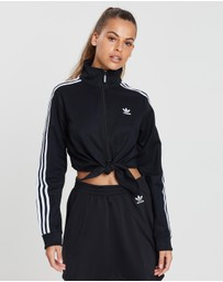 adidas Originals - Knotted Track Top