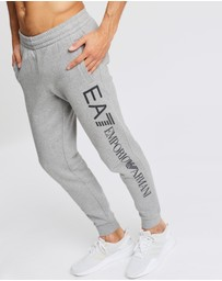 Emporio Armani EA7 - Train Logo Series Sweat Pants