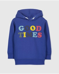 Cotton On Kids - Liam Hoodie
