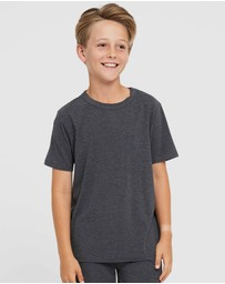 Bamboo Body - Junior Lounge Tee