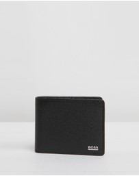 BOSS - Signature Slim Wallet