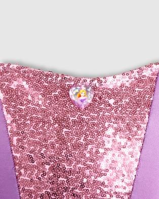 Disney Princess by Pink Poppy Disney Princess Rapunzel Tutu - Dresses (Lilac)