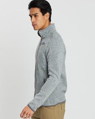 Patagonia Better Sweater Jacket - Sweats (Stonewash)