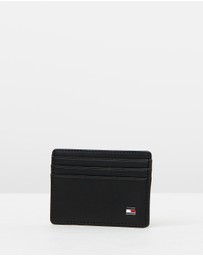 Tommy Hilfiger - Eton Leather Card Holder
