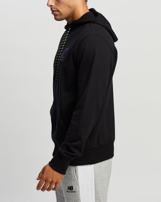 New Balance All Terrain Hoodie - Hoodies (Black)