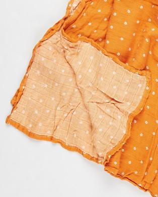 ArchNOllie Dainty Daisy Swaddle - Wraps & Blankets (Dainty Daisy)