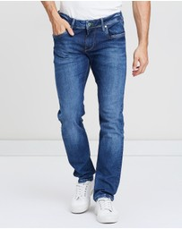 Pepe Jeans - Hatch Slim Fit Jeans