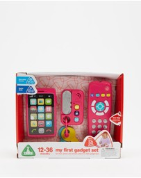 Early Learning Centre - My First Gadget Set - Babies
