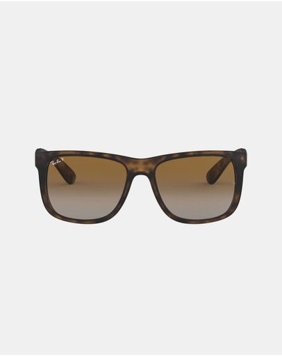 Ray-Ban - Justin International Polarised RB4165