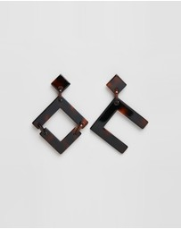 Cult Gaia - Tai Earrings