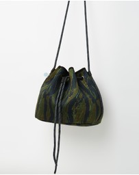 Chuchka - Becki Neoprene Bucket Bag