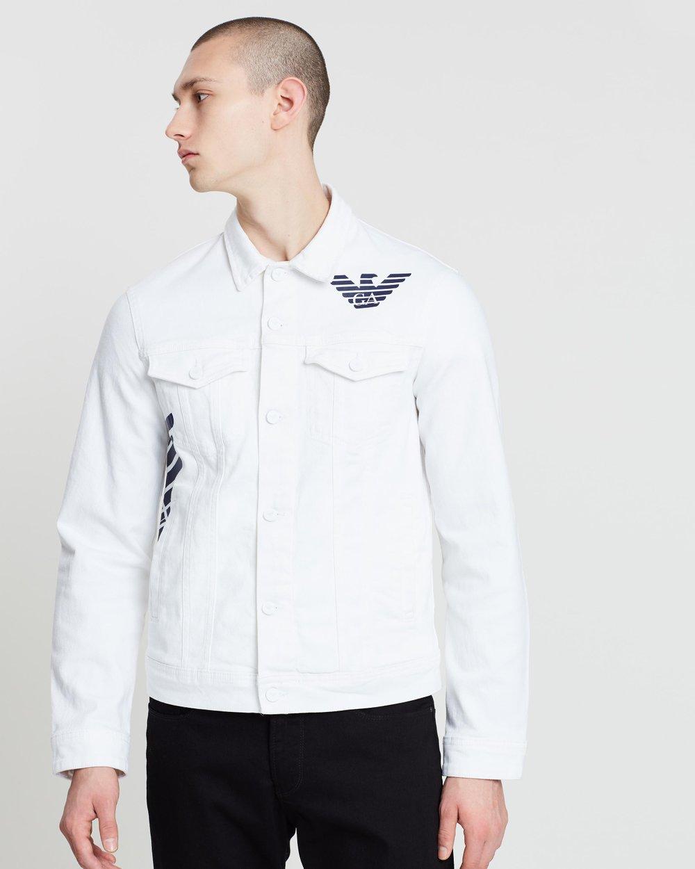 5da549dd32 Blouson Jacket