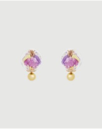 Short Story - Bubble Earring Disney Aurora