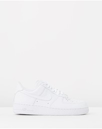 Nike Air Force 1 '07 Shoes - Women's