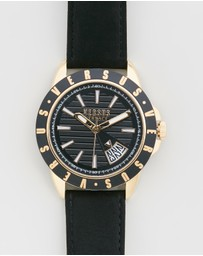VERSUS Versace - Arthur 44mm Watch