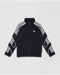adidas Originals - Flamestrike Track Jacket - Teens