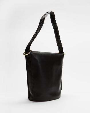 Ted Baker Poilly Bucket Bag - Handbags (Black)