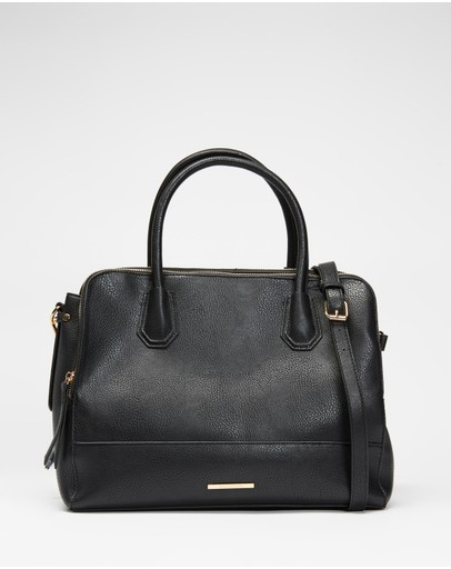 Tony Bianco - THE ICONIC EXCLUSIVE - Envy Satchel