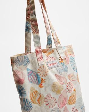 Cath Kidston Bookbag - Bags (Seaside Shells)
