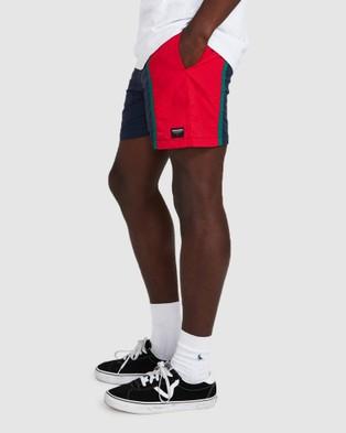 Spencer Project Kicker Shorts - Swimwear (ASSORTED)
