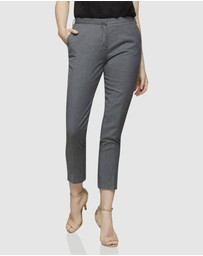 Oxford - Mia Suit Trousers