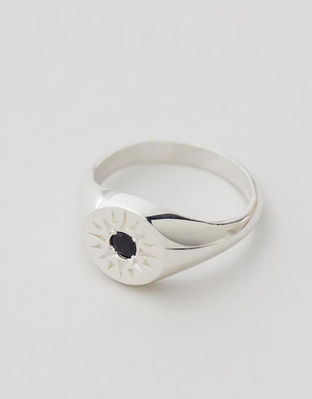 Women Ursa Signet Ring