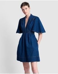 Karen Walker - Rossetti Dress